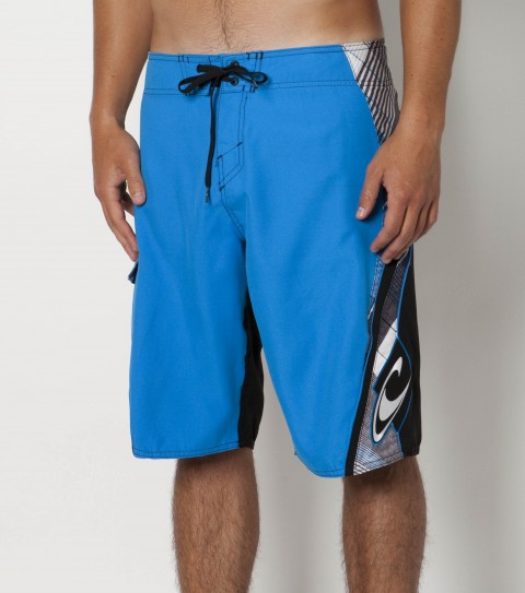 Surf O'Neill Mens Grinder UE Boardshorts.  Ultrasuede.  22'' Outseam features allover printed boardshort with side and back contrast panels; comfort fly closure; embroidered and screened logos. - $30.99