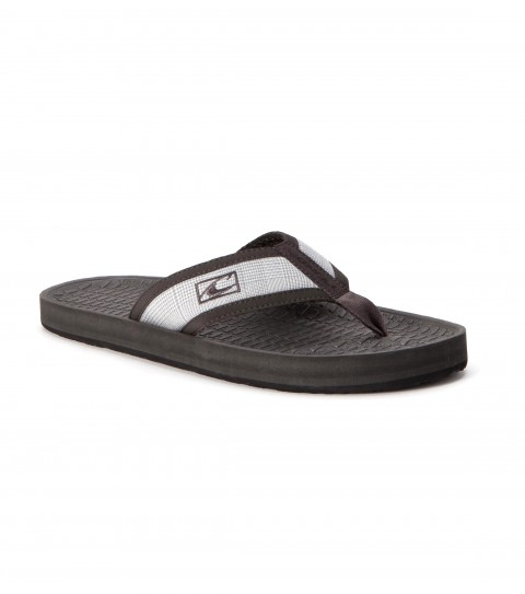 Entertainment O'Neill sandals with walkshort fabric upper straps; airmesh lining; embroidery and screen printed logos; contoured compression molded eva footbed; anatomically constructed arch support; and rubber outsole. - $15.99