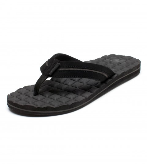 Entertainment O'Neill mens sandals with brushed synthetic nubuck upper; brushed nubuck lining; O'Neill logos; water friendly tpu molded footbed; anatomically constructed arch support; and rubber outsole. - $20.99
