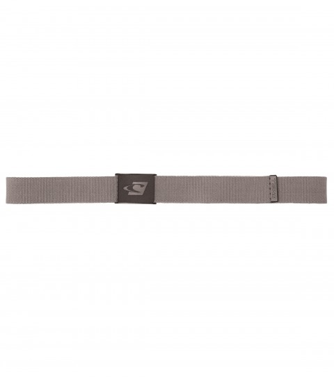 Surf O'Neill 100% cotton webbing belt with debossed logo tipping and custom molded buckle with bottle opener. - $9.99