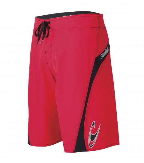 "Surf O'Neill Superfreak Boardshorts.  Psychostretch.  22"" Outseam boardshort features techno butter neoprene panels; superfly closure; locking drawcord; no inseam; side zipper pocket; embroidered; appliqued and screened logos. - $29.99"