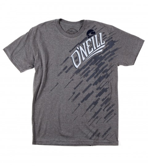 Surf O'Neill Blast Off Tee.  100% Cotton.  Screenprint. - $17.99