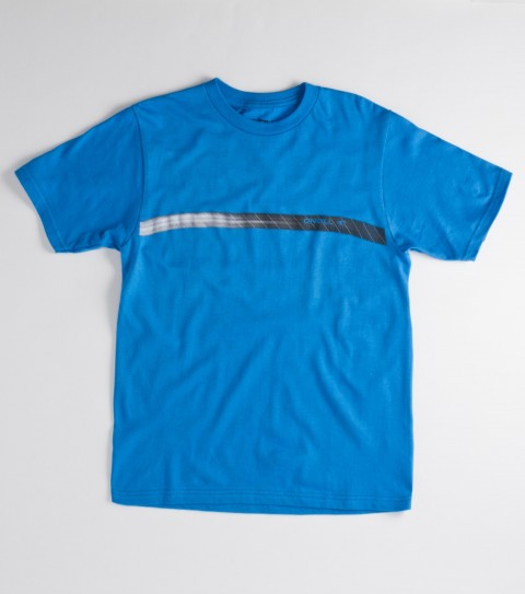 Surf O'Neill Boys Lucid Tee.100% cotton; 18 singles basic fit tee with softhand screenprint - $12.99