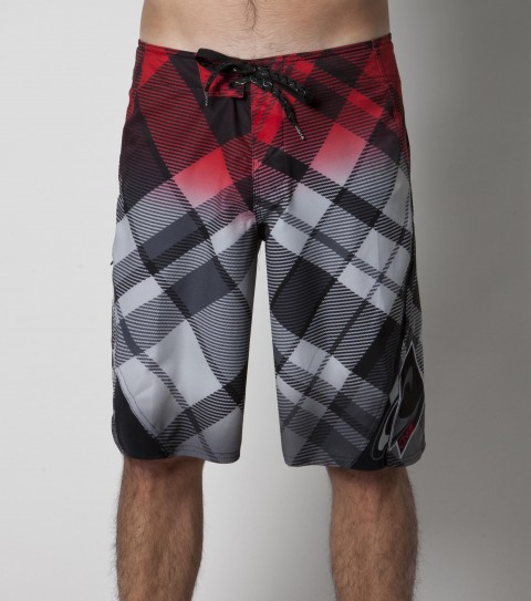 Surf O'Neill Mens Lopez Freak Boardshorts new psychostretch features engineered printed boardshort with perforated hyperprene stretch panels; superfly 2.0 closure; locking drawcord; no inseam; welt zip pocket; embroidered; appliqued and screened logos - $36.99