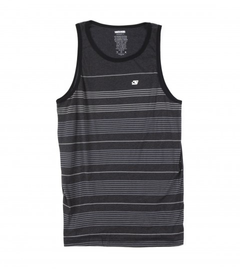 Surf O'Neill mens Rockpile tank top; 90% cotton 10% polyester; 30 singles with softhand screenprint. - $14.99