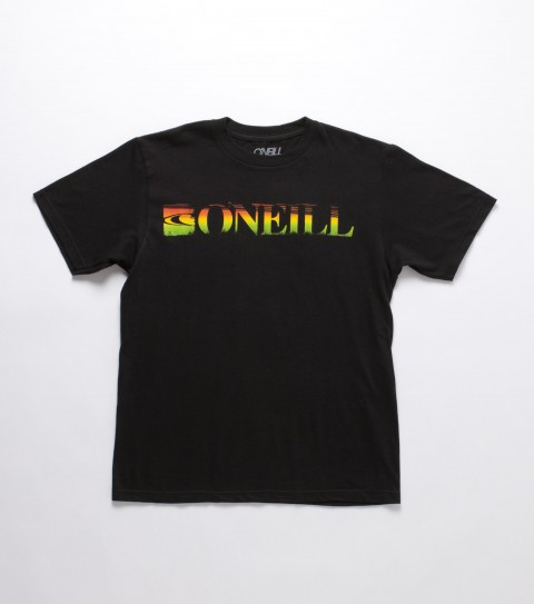 Surf The O'Neill boys Runway tee is made of 100% cotton; basic fit tee with softhand screenprint. - $12.99
