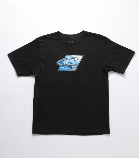 Surf The O'Neill boys Frigate tee is made of 100% cotton; basic fit tee with softhand screenprint. - $18.00