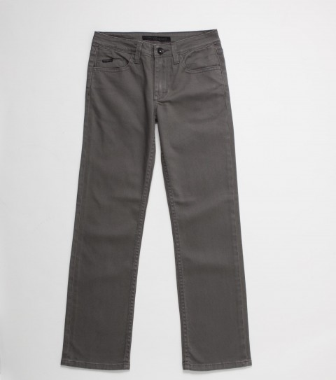 Surf The O'Neill kids Dylan jeans are made of 98% cotton and 2% spandex stretch twill slim fit; clean back pockets; contrast fabric pocketing; logo labels and hardware. - $23.99