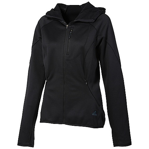 Entertainment On Sale. Free Shipping. Adidas Women's HT 1SD Hoody Jacket DECENT FEATURES of the Adidas Women's HT 1SD Hoody Jacket Climawarm Provides thermal insulation in cold weather conditions Elastic binding details at hood, sleeve and waist hem Concealed zip pockets Security chest pocket The SPECS Weight: 14.5 oz / 420 g - $61.99