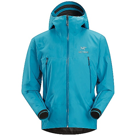 Entertainment Free Shipping. Arcteryx Men's Alpha SL Jacket DECENT FEATURES of the Arcteryx Men's Alpha SL Jacket Very compact, lightweight Gore-Tex fabric with Paclite product technology Athletic patterning provides room for three layers while facilitating movement Helmet-compatible Storm Hood rotates without blocking vision WaterTight pit zippers permit rapid ventilation two hand pockets and one internal pocket Laminated drop back hem with adjustable drawcord We are not able to ship Arcteryx products outside the US because of that other thing. We are not able to ship Arcteryx products outside the US because of that other thing. We are not able to ship Arcteryx products outside the US because of that other thing. The SPECS Weight: M: 12.1 oz / 342 g Fit: Athletic, hip length N40r Gore-Tex fabric with Paclite product technology This product can only be shipped within the United States. Please don't hate us. - $324.95