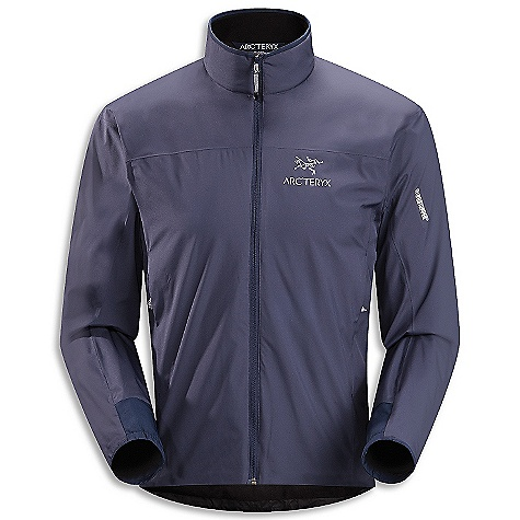 Entertainment On Sale. Free Shipping. Arcteryx Men's Solano Jacket DECENT FEATURES of the Arcteryx Men's Solano Jacket Outer P50 Windstopper 2L shell with taped seams paired with soft, brushed lining Lined hood offers both comfort and a contemporary look Articulated sleeves and gusseted underarms provide mobility and comfort Two zippered hand pockets We are not able to ship Arcteryx products outside the US because of that other thing. We are not able to ship Arcteryx products outside the US because of that other thing. We are not able to ship Arcteryx products outside the US because of that other thing. The SPECS Fit: Athletic Weight: M: 12.7 oz / 360 g P50 Windstopper 2L This product can only be shipped within the United States. Please don't hate us. - $108.99