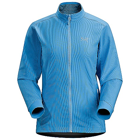 Fitness On Sale. Free Shipping. Arcteryx Women's Accelero Jacket DECENT FEATURES of the Arcteryx Women's Accelero Jacket Highly breathable-maintains comfort during aerobic activity Quick-drying DWR finish (Durable Water Repellent) helps bead water from fabric surface Mechanical stretch textile for unrestricted mobility-fabric is inherently stretchy without the use of Spandex fibers, making it more durable Polyester double-weave fabric, with bamboo-charcoal fabric-backer next to skin layer, helps to control odor build-up Strategically placed seams increase comfort and reduce chafing Quick-pull full front zip for easy venting Stretch-woven cuffs Drop back hem Laminated stretch-woven hem Laminated sleeve pocket with internal audio port Reflective logo Reflective blazes on back and sleeves for enhanced visibility in low light Moisture-wicking, double-weave polyester has DWR finish Articulated elbows, no-lift gusseted underarms and stretchy fabric provide extra freedom of movement Laminated side pocket with internal audio port Activity: Nordic/Snowshoeing / Training/Fitness / Running We are not able to ship Arcteryx products outside the US because of that other thing. We are not able to ship Arcteryx products outside the US because of that other thing. We are not able to ship Arcteryx products outside the US because of that other thing. The SPECS Weight: (M): 97.7 oz / 219.6 g Fit: Trim, upper hip length Fabric: Dry Web-100% polyester double-weave fabric Schoeller Dynamic GNS-nylon/spandex Bamboo-charcoal fabric-backer Care Instructions Machine wash in cold water   Hang to dry   Do not use fabric softener   Do not iron   This product can only be shipped within the United States. Please don't hate us. - $82.99