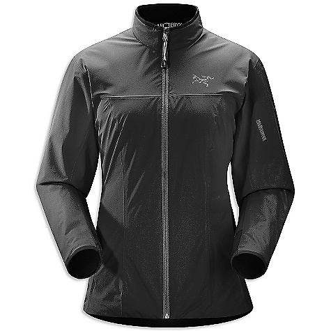 On Sale. Free Shipping. Arcteryx Women's Solano Jacket DECENT FEATURES of the Arcteryx Women's Solano Jacket Outer Windstopper 2L shell with taped seams paired with soft, brushed lining Lined hood offers both comfort and a contemporary look Articulated sleeves and gusseted underarms provide mobility and comfort Two zippered hand pockets The SPECS Weight: M: 11 oz / 312 g P50k Windstopper 2L Fit: Athletic This product can only be shipped within the United States. Please don't hate us. - $139.99