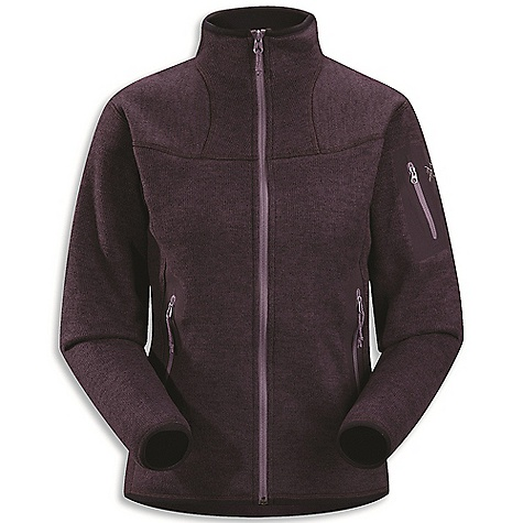 Free Shipping. Arcteryx Women's Covert Cardigan DECENT FEATURES of the Arcteryx Women's Covert Cardigan Breathable, quick-drying fabric boosts thermal performance Two laminated hand pockets and one sleeve pocket with glued-in zippers Durable, colour-contrasted binding on hem, cuffs, and hood We are not able to ship Arcteryx products outside the US because of that other thing. We are not able to ship Arcteryx products outside the US because of that other thing. We are not able to ship Arcteryx products outside the US because of that other thing. The SPECS Weight: M: 13.0 oz / 369 g Polartec Thermal Pro Sweater Knit - 100% polyester Fit: Relaxed This product can only be shipped within the United States. Please don't hate us. - $178.95