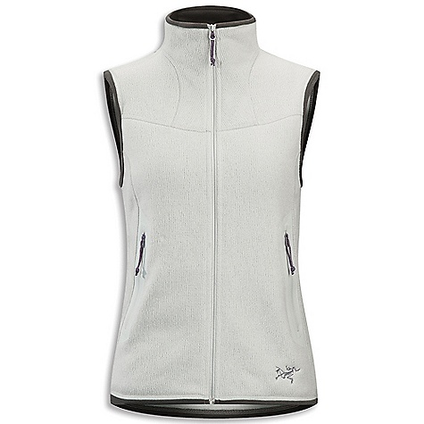 Free Shipping. Arcteryx Women's Covert Vest DECENT FEATURES of the Arcteryx Women's Covert Vest Breathable, quick-drying Polartec Thermal Pro layers easily Two hand pockets with laminated zippers Flatlocked seams lie flat for added comfort No-lift gusseted underarms Collar zip for improved venting Embroidered logo Activity: All Around We are not able to ship Arcteryx products outside the US because of that other thing. We are not able to ship Arcteryx products outside the US because of that other thing. We are not able to ship Arcteryx products outside the US because of that other thing. The SPECS Weight: (M): 10.8 o z/ 307 g Fit: Relaxed Fabric: Polartec Thermal Pro Sweater Knit - 100% Polyester Care Instructions Machine wash in warm water Do not use fabric softener Hang to dry Do not iron This product can only be shipped within the United States. Please don't hate us. - $138.95