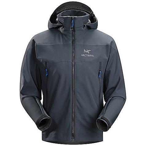 Free Shipping. Arcteryx Men's Venta SV Jacket DECENT FEATURES of the Arcteryx Men's Venta SV Jacket Uses a combination of three Windstopper fabrics to maximize comfort and durability Pit zippers for easy venting, full front zip with wind flap Helmet compatible DropHood is designed to rotate with your head Two hand pockets and internal chest pocket with laminated zip Drop back style laminated hem cinches tight with drawcord adjusters We are not able to ship Arcteryx products outside the US because of that other thing. We are not able to ship Arcteryx products outside the US because of that other thing. We are not able to ship Arcteryx products outside the US because of that other thing. The SPECS Weight: M: 22.9 oz / 650 g Fit: Athletic N72s Windstopper 3L (lo-loft) N72s Windstopper 3L (hi-loft) N70p Windstopper 3L (hi-loft) This product can only be shipped within the United States. Please don't hate us. - $398.95