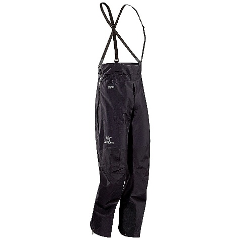 Ski Free Shipping. Arcteryx Men's Alpha LT 1-2 Bib DECENT FEATURES of the Arcteryx Men's Alpha LT 1/2 Bib Waterproof Breathable Lightweight Micro-seam allowance (1.6 mm) reduces bulk and weight Tiny Gore seam tape (13 mm) Gore-Tex three-layer construction Articulated knees and seat Gusseted crotch Adjustable pant cuffs with lace hook Keprotec instep patches provide superior protection against damage by boots, crampons and ski edges Reinforced knees, seat and lower legs Elasticized waist Laminated wind flap Quick adjust suspenders 1/2 bib with drop seat Gore-Tex Pro 3L fabric with reinforced seat, knees, and lower leg E3D anatomical patterning and fit Full separating Water Tight side zipper and drop seat Protective Keprotec in-step patches Activity: Ski Touring / Alpine Climbing We are not able to ship Arcteryx products outside the US because of that other thing. We are not able to ship Arcteryx products outside the US because of that other thing. We are not able to ship Arcteryx products outside the US because of that other thing. The SPECS Weight: (M): 17.4 oz / 492 g Length: Short, Regular, Tall Fit: Athletic with e3D Fabric: N40r Gore-Tex Pro 3L N150p Gore-Tex Pro 3L Keprotec Care Instructions Machine wash in warm water Double rinse Wash dark colors separately Do not use fabric softener Remove immediately Do not leave wet Tumble dry on medium heat Do not iron This product can only be shipped within the United States. Please don't hate us. - $449.95