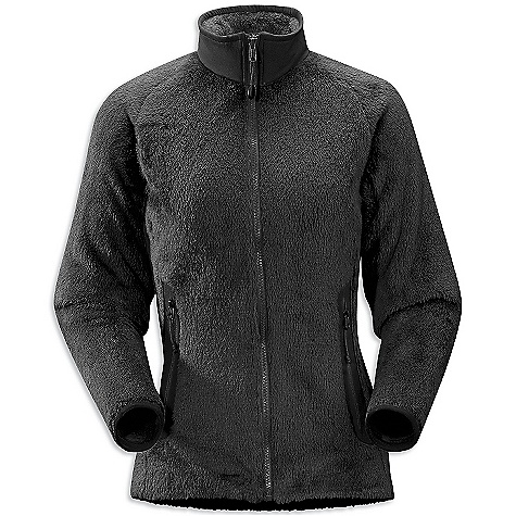 On Sale. Free Shipping. Arcteryx Women's Delta SV Jacket DECENT FEATURES of the Arcteryx Women's Delta SV Jacket Breathable, quick drying fabric has great warmth-to-weight ratio No-lift gusseted underarms for freedom of movement Two hand pockets with laminated zippers Laminated hem cinches tight with drawcord The SPECS Weight: (M): 16.3 oz / 462 g Fit: Athletic fit, hip length Fabric: Polartec Thermal Pro High Loft This product can only be shipped within the United States. Please don't hate us. - $139.99