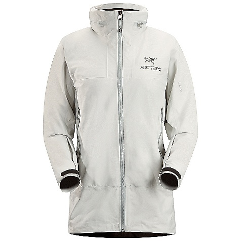 On Sale. Free Shipping. Arcteryx Women's Theta SL Hybrid Jacket DECENT FEATURES of the Arcteryx Women's Theta SL Hybrid Jacket Lightweight Gore-Tex body reinforced with 3L Gore-Tex in high use areas Stowable, low profile Stow Hood is adjustable to rotate with your head WaterTight pit zippers vent rapidly Two hand pockets with laminated WaterTight zippers Longer length provides full coverage; laminated drop back hem We are not able to ship Arcteryx products outside the US because of that other thing. We are not able to ship Arcteryx products outside the US because of that other thing. We are not able to ship Arcteryx products outside the US because of that other thing. The SPECS Weight: M: 11.8 oz / 334 g N40r Gore-Tex fabric with Paclite product technology N40r Gore-Tex 3L Fit: Athletic, thigh length This product can only be shipped within the United States. Please don't hate us. - $243.99