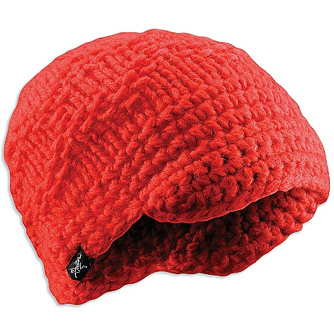 Entertainment On Sale. Arcteryx Women's Millie Toque Hat The SPECS Weight: 3 oz / 86 g We are not able to ship Arcteryx products outside the US because of that other thing. SPECIFICATIONS: Weight: 87 g / 3.1 oz Style: Accessories Toques/Beanies Activity: All Mountain / Casual/Urban / Ice Climbing / Nordic/Snowshoeing / Ski Touring / Ski/Snowboard Fabric: Wool/Acrylic blend This product can only be shipped within the United States. Please don't hate us. - $29.99