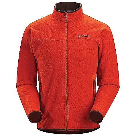 Ski On Sale. Free Shipping. Arcteryx Men's Apache Cardigan DECENT FEATURES of the Arcteryx Men's Apache Cardigan Compressible and packable Quick-drying Flatlocked seams lie flat for added comfort Full front zip Stretch-knit cuffs Stretch-knit hem Two high-volume hand pockets with zips Moisture-resistant outer face fabric Great warmth-to-weight ratio No-lift gusseted underarms for freedom of movement Laminated chest pocket and elbow patches Activity: Ski/Snowboard We are not able to ship Arcteryx products outside the US because of that other thing. We are not able to ship Arcteryx products outside the US because of that other thing. We are not able to ship Arcteryx products outside the US because of that other thing. The SPECS Weight: (M): 13.6 oz / 385 g Fit: Athletic, Hip length Fabric: Polartec Thermal Pro Tweed Schoeller Dynamic GNS Care Instructions Machine wash in warm water Do not use fabric softener Tumble dry on low heat Do not iron This product can only be shipped within the United States. Please don't hate us. - $121.99