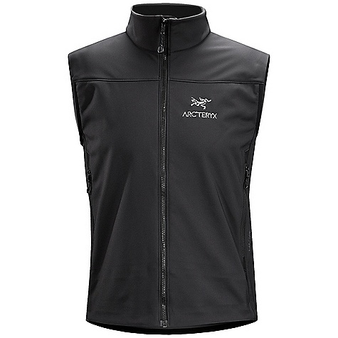 Free Shipping. Arcteryx Men's Venta Vest DECENT FEATURES of the Arcteryx Men's Venta Vest Uses a combination of two Windstopper fabrics to maximize comfort and durability Two zippered hand pockets and laminated chin guard Drop back, laminated hem cinches tight with one-hand drawcord adjusters We are not able to ship Arcteryx products outside the US because of that other thing. The SPECS Weight: M: 10.1 oz / 285 g Fit: Athletic N72s Windstopper 3L (lo-loft) N72s Windstopper 3L (hi-loft) This product can only be shipped within the United States. Please don't hate us. - $198.95