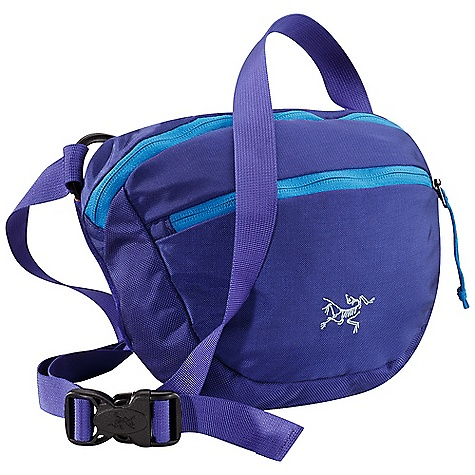 Entertainment Arcteryx Maka 2 Bag The SPECS Volume: 122 cubic inches / 2.25 liter Weight: 7.7 oz / 217 g 630D nylon 6.6 plain weave 630D nylon 6.6 basket weave Spacermesh We are not able to ship Arcteryx products outside the US because of that other thing. We are not able to ship Arcteryx products outside the US because of that other thing. We are not able to ship Arcteryx products outside the US because of that other thing. This product can only be shipped within the United States. Please don't hate us. - $44.95