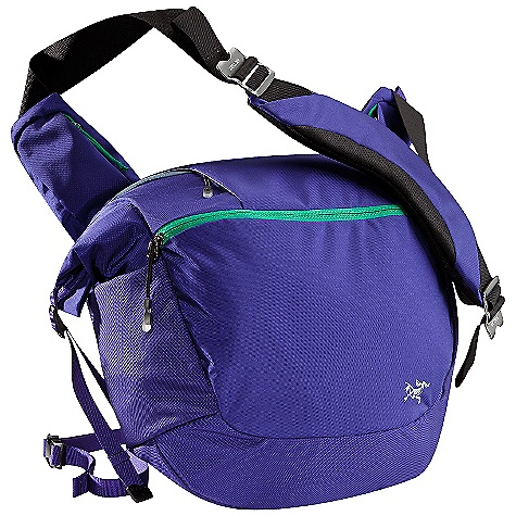 Entertainment Free Shipping. Arcteryx Mistral 16 Day Pack The SPECS Volume: 976 cubic inches / 16 liter Weight: 40.3 oz / 1144 g 630D nylon 6.6 plain weave 630D nylon 6.6 basket weave EV 50 We are not able to ship Arcteryx products outside the US because of that other thing. We are not able to ship Arcteryx products outside the US because of that other thing. We are not able to ship Arcteryx products outside the US because of that other thing. This product can only be shipped within the United States. Please don't hate us. - $138.95