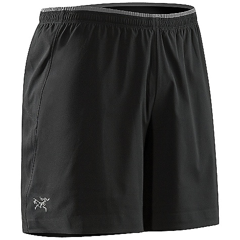 Free Shipping. Arcteryx Men's Incendo Short DECENT FEATURES of the Arcteryx Men's Incendo Short New fabric, refined style, mesh brief Air permeable, woven fabric has mechanical stretch Drawstring waist with mesh back vent panel Inseam eliminated to reduce chafing; internal mesh brief liner Hip stash pocket; zippered hip security pocket Reflective blades We are not able to ship Arcteryx products outside the US because of that other thing. We are not able to ship Arcteryx products outside the US because of that other thing. We are not able to ship Arcteryx products outside the US because of that other thing. The SPECS Weight: M: 4.7 oz / 132 g Fit: Relaxed Fabric: Invigor - 100% polyester, Viente - 100% polyester This product can only be shipped within the United States. Please don't hate us. - $78.95