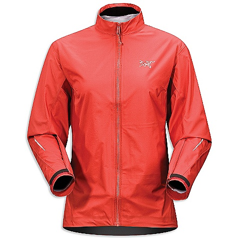 On Sale. Free Shipping. Arcteryx Women's Visio Comp Jacket DECENT FEATURES of the Arcteryx Women's Visio Comp Jacket Lightweight, moisture-resistant outer face fabric is windproof and breathable for long-term aerobic comfort Stretch side panels, articulated elbows and gusseted underarms enhance freedom of movement Trim, cozy fleece-lined collar, and laminated, drop back hem We are not able to ship Arcteryx products outside the US because of that other thing. We are not able to ship Arcteryx products outside the US because of that other thing. We are not able to ship Arcteryx products outside the US because of that other thing. The SPECS Weight: (M): 6.3 oz / 180 g Fit: Trim fit with e3D, hip length Fabric: 250N Windstopper 3L, Circuit-100% Polyester weave This product can only be shipped within the United States. Please don't hate us. - $191.99