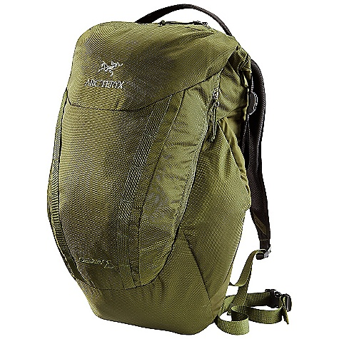 Free Shipping. Arcteryx Spear 25 Pack The SPECS Volume: 1464 cubic inches / 24 liter Weight: 41 oz / 1160 g 420D nylon plain weave 420D basket weave 6005-T6 extruded aluminum M-bar stays EV 50 We are not able to ship Arcteryx products outside the US because of that other thing. We are not able to ship Arcteryx products outside the US because of that other thing. We are not able to ship Arcteryx products outside the US because of that other thing. This product can only be shipped within the United States. Please don't hate us. - $128.95