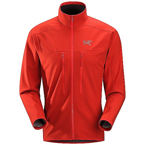 Ski On Sale. Free Shipping. Arcteryx Men's Acto MX Jacket DECENT FEATURES of the Arcteryx Men's Acto MX Jacket Moisture-resistant outer face fabric Snow-shedding Highly air permeable - allows air and moisture to move through the fabric to speed drying Highly breathable - maintains comfort during aerobic activity Durable DWR finish (Durable Water Repellent) helps bead water from fabric surface Finish-taped seams for a clean aesthetic Anatomical shaping for fit and comfort No-lift gusseted underarms Laminated collar Quick-pull full front zip for easy venting Stretchy cuffs Laminated hem Two high, crossover hand pockets Polyester inner fabric breathes like fleece DWR nylon face fabric is wind and water-resistant Laminated seam allowances create a flat, clean profile Two low-profile chest pockets Activity: Ski Touring / Alpine Climbing / Ice Climbing We are not able to ship Arcteryx products outside the US because of that other thing. We are not able to ship Arcteryx products outside the US because of that other thing. We are not able to ship Arcteryx products outside the US because of that other thing. The SPECS Weight: (M): 16 oz / 456 g Fit: Trim, hip length Fabric: Aerius Grid Loft Care Instructions Machine wash in cold water Wash dark colors separately Tumble dry on low heat Iron on low heat Do not use fabric softener This product can only be shipped within the United States. Please don't hate us. - $177.99