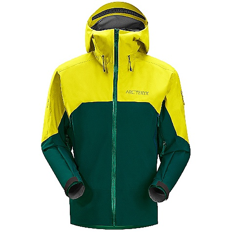 On Sale. Free Shipping. Arcteryx Men's Rush Jacket DECENT FEATURES of the Arcteryx Men's Rush Jacket Lightweight and highly breathable N40r-x Gore-Tex Pro N80p-x Gore-Tex Pro reinforced hood and shoulders WaterTight Vislon front zip WaterTight pit zippers Full protection Storm Hood fits over helmet and is designed to rotate your head Hand pockets, internal mesh dump pocket, sleeve pocket Powder skirt with Slide 'n Loc attachment We are not able to ship Arcteryx products outside the US because of that other thing. We are not able to ship Arcteryx products outside the US because of that other thing. We are not able to ship Arcteryx products outside the US because of that other thing. The SPECS Weight: M: 16.6 oz / 564 g Fit: Expedition with e3D N40r-x Gore-Tex Pro N80p-x Gore-Tex Pro This product can only be shipped within the United States. Please don't hate us. - $411.99