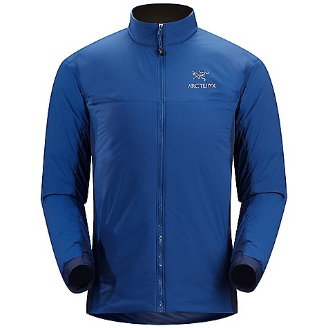 Free Shipping. Arcteryx Men's Atom LT Jacket DECENT FEATURES of the Arcteryx Men's Atom LT Jacket Moisture resistant outer face fabric with DWR finish Compressible and pack able Low profile stretch side panel provides a trim fit Two hand pockets with zippers We are not able to ship Arcteryx products outside the US because of that other thing. We are not able to ship Arcteryx products outside the US because of that other thing. We are not able to ship Arcteryx products outside the US because of that other thing. The SPECS Weight: (M): 11.5 oz / 326 g Fit: Trim, hip length Fabric: Luminara-100% nylon Polartec Power Stretch with Hardface technology Coreloft 60 insulation (60 g / m2) This product can only be shipped within the United States. Please don't hate us. - $198.95
