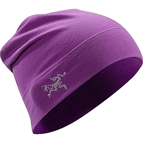 Entertainment Arcteryx RHO LTW Long Toque DECENT FEATURES of the Arcteryx RHO LTW Long Toque Breathable Lightly insulated Embroidered logo Double layered headband We are not able to ship Arcteryx products outside the US because of that other thing. We are not able to ship Arcteryx products outside the US because of that other thing. We are not able to ship Arcteryx products outside the US because of that other thing. The SPECS Weight: 1.4 oz / 41 g Material: MAPP Merino Wool 95% Wool 5% Spandex Care Instructions Machine wash in cold water Tumble dry on low heat Iron on low heat Do not use fabric softener This product can only be shipped within the United States. Please don't hate us. - $38.95