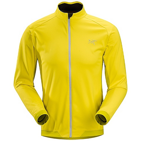 Fitness On Sale. Free Shipping. Arcteryx Men's Trino Jersey Long Sleeve Zip DECENT FEATURES of the Arcteryx Men's Trino Jersey Long Sleeve Zip Moisture-resistant outer face fabric Highly breathable-maintains comfort during aerobic activity Lightweight Quick-drying Wind resistant DWR finish (Durable Water Repellent) helps bead water from fabric surface Stretchy fabric allows you to move more freely Articulated elbows No-lift gusseted underarms Soft brushed-lined collar Full front zip with laminated wind flap and chinguard Long sleeves Stretch-woven cuffs Drop back hem Rear pocket with invisible zip located at left-back Rear drop pocket with easy-access, stretch binding opening Inner stretch pocket located inside rear drop pocket Two rear pockets one open pouch-style pocket with small key pocket, one top zippered pocket Locking zipper toggles on pocket and full-length front zipper Other features include stretch knit cuffs and reflective heat-transfer logo Activity: Running We are not able to ship Arcteryx products outside the US because of that other thing. We are not able to ship Arcteryx products outside the US because of that other thing. We are not able to ship Arcteryx products outside the US because of that other thing. The SPECS Weight: (M): 13.5 oz / 384 g Fit: Trim, upper hip length Fabric: P50S Wind stopper 3L with brushed knit Altasaris - 88% polyester 12% spandex Care Instructions Machine wash in cold water Tumble dry on low heat Iron on low heat Do not use fabric softener This product can only be shipped within the United States. Please don't hate us. - $138.99