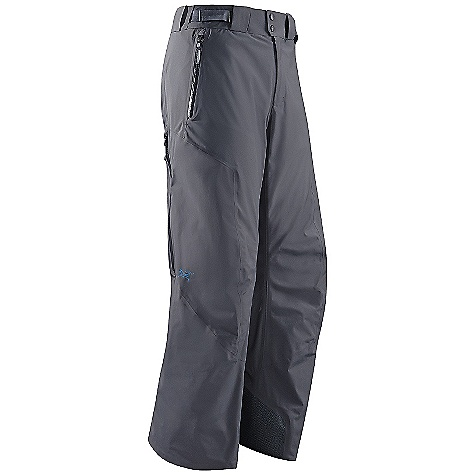 Ski On Sale. Free Shipping. Arcteryx Men's Mako Pant DECENT FEATURES of the Arcteryx Men's Mako Pant Breathable Insulated Durable Micro-seam allowance (1.6 mm) reduces bulk and weight Tiny Gore seam tape (13 mm) DWR finish (Durable Water Repellent) helps bead water from fabric surface Gore-Tex three-layer construction Articulated knees and seat Front fly with snap closure Two hand pockets with Water Tight zippers Reinforced instep patch Mesh-lined powder guard vents for breathability, designed to prevent snow from entering clothing Powder cuffs with gripper elastic Adjustable integrated webbing belt Belt loops Supple Gore-Tex Pro is waterproof, windproof weather protection Coreloft insulation delivers low profile, radiant warmth Side opening mesh Powder Guard vents prevent snow entry, aid breath ability Hand pockets have plush interior color matched Keprotec insteps resist cuts and abrasion Recon reflector aids emergency location Activity: Ski/Snowboard We are not able to ship Arcteryx products outside the US because of that other thing. We are not able to ship Arcteryx products outside the US because of that other thing. We are not able to ship Arcteryx products outside the US because of that other thing. The SPECS Weight: (M): 23.5 oz / 668 g Length: Regular Fit: Athletic Fabric: N70p Gore-Tex Pro 2L Coreloft 60 insulation (60 g / m2) Caroline Keprotec Care Instructions Machine wash in warm water Do not use fabric softener Front load washing machine recommended (use a mesh bag for top loading machines) Tumble dry on low heat Do not iron This product can only be shipped within the United States. Please don't hate us. - $355.99