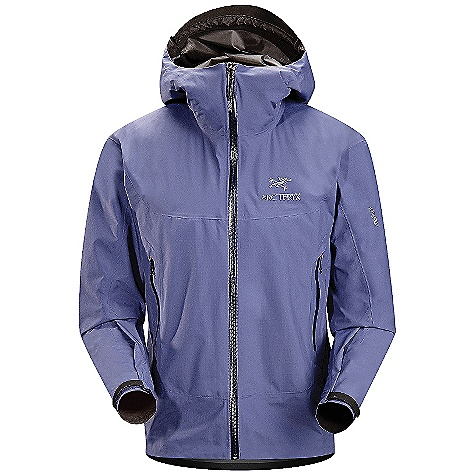 Camp and Hike Free Shipping. Arcteryx Men's Beta SL Jacket DECENT FEATURES of the Arcteryx Men's Beta SL Jacket Snow-shedding Windproof Fully seam-sealed for waterproofness Laminated high-strength hanger loop Micro-seam allowance (1.6 mm) reduces bulk and weight Tiny Gore seam tape (13 mm) DWR finish (Durable Water Repellent) helps bead water from fabric surface Gore-Tex two-layer construction One-hand adjustable drawcords Anatomical shaping for fit and comfort Gender specific patterning Articulated patterning for unrestricted mobility Laminated brim Glove-friendly hood adjusters Adjustable hood drawcords Trim-fitting Storm Hood Laminated chin guard WaterTight external zippers Molded zipper garages Corded zipper-pulls reduce noise and are easy to grab WaterTight full length front zip Laminated die-cut Velcro cuff adjusters reduce bulk, and won't catch or tear off Note: ArcteryxWaterTight zippers are highly water resistant, but not waterproof. They do not recommend keeping items in your pockets that may be damaged by moisture Embroidered logo Non-chafing label Adjustable elastic waist drawcord Compressible, pack able, waterproof, breathable, and lightweight emergency protection No-lift gusseted underarms Two hand pockets with laminated zippers Laminated hem with adjustable hem draw cord Activity: Hiking / Trekking We are not able to ship Arcteryx products outside the US because of that other thing. We are not able to ship Arcteryx products outside the US because of that other thing. We are not able to ship Arcteryx products outside the US because of that other thing. The SPECS Weight: (M): 11 oz / 314 g Fit: Athletic, hip length, with e3D Fabric: N40r Gore-Tex fabric with Paclite product technology Care Instructions Machine wash in warm water Double rinse Wash dark colors separately Do not use fabric softener Remove immediately Do not leave wet Tumble dry on medium heat Do not iron This product can only be shipped within the United States. Please don't hate us. - $298.95