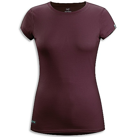 Hunting Arcteryx Women's Multi Bird SS Shirt DECENT FEATURES of the Arcteryx Women's Multi Bird Short Sleeve Shirt Women's specific silhouette We are not able to ship Arcteryx products outside the US because of that other thing. We are not able to ship Arcteryx products outside the US because of that other thing. We are not able to ship Arcteryx products outside the US because of that other thing. The SPECS Weight: M: 2.2 oz / 65 g 100% cotton Fit: Trim This product can only be shipped within the United States. Please don't hate us. - $38.95