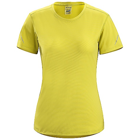 Fitness On Sale. Free Shipping. Arcteryx Women's Motus SS Crew DECENT FEATURES of the Arcteryx Women's Motus Short Sleeve Crew Phasic SL fabric provides exceptional moisture management Shallow v-neckline Flat locked seam construction for added comfort Reflective blades UPF 25+ We are not able to ship Arcteryx products outside the US because of that other thing. We are not able to ship Arcteryx products outside the US because of that other thing. We are not able to ship Arcteryx products outside the US because of that other thing. The SPECS Weight: M: 2.8 oz / 79 g Phasic SL Fit: Trim This product can only be shipped within the United States. Please don't hate us. - $44.99