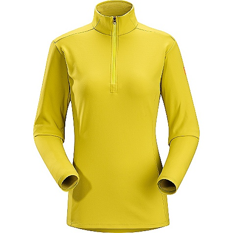 Free Shipping. Arcteryx Women's Phase SV Zip Neck DECENT FEATURES of the Arcteryx Women's Phase SV Zip Neck Moisture-wicking, quick drying and breathable, base layer fabric for cold weather interval activities Minimal odour retention Gusseted underarms and anatomical shaping provide freedom of movement Half-length zippered neck design We are not able to ship Arcteryx products outside the US because of that other thing. We are not able to ship Arcteryx products outside the US because of that other thing. We are not able to ship Arcteryx products outside the US because of that other thing. The SPECS Weight: (M): 5.3 oz / 150 g Fit: Next-to-skin or second layer Fabric: Phasic SV This product can only be shipped within the United States. Please don't hate us. - $74.95