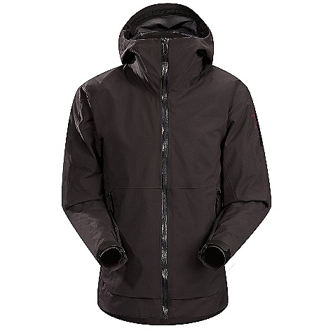 Ski On Sale. Free Shipping. Arcteryx Men's Keibo Jacket DECENT FEATURES of the Arcteryx Men's Keibo Jacket Durable Micro-seam allowance (1.6 mm) reduces bulk and weight Gore-Tex three-layer construction Taped seams for added weatherproofness Smooth inner face-fabric allows for easy layering Articulated elbows No-lift gusseted underarms Helmet compatible Storm Hood Adjustable hood drawcords Stealth hood adjusters Soft hood brim Insulated collar Laminated chin guard with brushed microsuede facing for added comfort Pit zippers for easy venting Zipper garages to protect zipper closure from snow and rain Webbing zipper pulls Full length Vislon front zip with windflap Easy-sliding sleeve lining won't bind on other layers Laminated die-cut Velcro cuff adjusters reduce bulk, and won't catch or tear off Adjustable hem drawcord Sleeve pocket with Water Tight zip Two high-volume hand pockets with zips Internal chest pocket with zip Internal oversize mesh pocket Powder skirt with gripper elastic and snap closure Mesh-lined powder guard vents for breathability, designed to prevent snow from entering clothing Lift pass loop Slide and lock snap closures on powder skirt enable jacket to be fastened to specific ski pants to prevent snow entry Hidden Recco reflector Supple Gore-Tex is flexible, windproof, waterproof, breathable Core loft Compact has high warmth to weight ratio, slim profile Pit zips with mesh Powder Guard vents keep out snow, vent heat Storm Hood fits helmet internal mesh dump pocket, insulated hand pockets, internal media pocket Recto reflector aids emergency location powder skirt with stretch panels has Slide'n Loc snap system Activity: Big Mountain Skiing We are not able to ship Arcteryx products outside the US because of that other thing. We are not able to ship Arcteryx products outside the US because of that other thing. We are not able to ship Arcteryx products outside the US because of that other thing. The SPECS Weight: (M): 30.4 oz / 861 g Fit: Relaxed, hip length Fabric: N70p Gore-Tex Pro 3L Core loft Compact 80 insulation (80 g / m2) 200 PrimaLoft (collar) Care Instructions Machine wash in warm water Do not use fabric softener Front load washing machine recommended (use a mesh bag for top loading machines) Tumble dry on low heat Do not iron This product can only be shipped within the United States. Please don't hate us. - $486.99