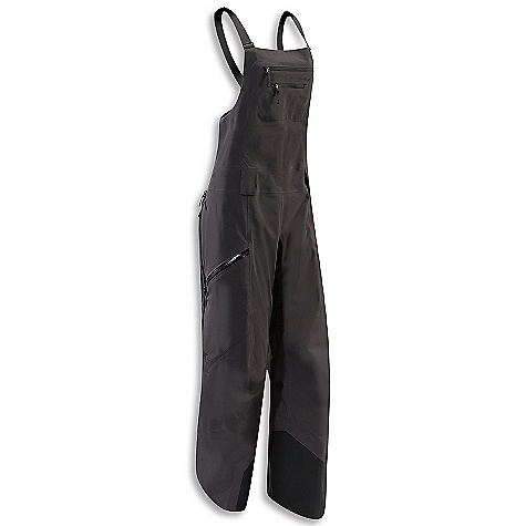 Free Shipping. Arcteryx Women's Sentinel Full Bib Pant DECENT FEATURES of the Arcteryx Women's Sentinel Full Bib Pant Waterproof/breathable Gore-Tex with lightly insulated backer Double side zips allow entry way into pant and open for ventilation Adjustable elastic suspenders, double zippered security pockets (bib) Large volume zippered thigh pockets 100D Cordura powder cuffs, Keprotec insteps We are not able to ship Arcteryx products outside the US because of that other thing. We are not able to ship Arcteryx products outside the US because of that other thing. We are not able to ship Arcteryx products outside the US because of that other thing. The SPECS Weight: M: 21.9 oz / 622 g N70p Gore-Tex fabric with 3L lo-loft soft shell construction Keprotec Fit: Relaxed This product can only be shipped within the United States. Please don't hate us. - $518.95