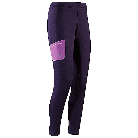 On Sale. Free Shipping. Arcteryx Women's RHO AR Bottom DECENT FEATURES of the Arcteryx Women's RHO AR Bottom Moisture-wicking Breathable Insulated Great warmth-to-weight ratio Quick-drying Minimal odor retention Thigh pocket with laminated zip Rho fabric has plush, rich feel Trim fit aids thermal efficiency Flatlocked seams improve next-to-skin comfort Activity: All Around We are not able to ship Arcteryx products outside the US because of that other thing. We are not able to ship Arcteryx products outside the US because of that other thing. We are not able to ship Arcteryx products outside the US because of that other thing. The SPECS Weight: (M): 7.3 oz / 208 g Fit: Next-to-skin Fabric: Polartec Power Stretch Care Instructions Machine wash in cold water Wash dark colors separately Do not use fabric softener Hang to dry Do not iron This product can only be shipped within the United States. Please don't hate us. - $94.99