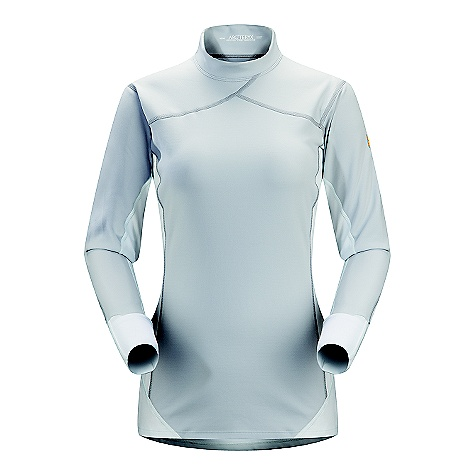 On Sale. Free Shipping. Arcteryx Women's Phase SV LS Comp DECENT FEATURES of the Arcteryx Women's Phase SV Long Sleeve Comp Moisture-wicking Breathable Quick-drying Minimal odor retention odor-control fabric treatment Hydrophobic materials will not absorb water Mechanical stretch textile for unrestricted mobility-fabric is inherently stretchy without the use of Spandex fibres, making it more durable Flatlocked seams lie flat for added comfort Anatomical shaping for fit and comfort Gusseted underarms Short polo neck collar Locking zipper pulls Roll-over cuffs keep hands warm without the need for gloves Long sleeves Drop back hem Phasic fabric has soft touch Composite construction reduces bulk, improves thermal regulation Encapsulated silver ions reduce odors UPF 50+ Activity: All Around We are not able to ship Arcteryx products outside the US because of that other thing. We are not able to ship Arcteryx products outside the US because of that other thing. We are not able to ship Arcteryx products outside the US because of that other thing. The SPECS Weight: (M): 5.6 oz / 159 g Fit: Trim, upper hip length Fabric: Phasic SV with Phasic AR Care Instructions Machine wash in cold water Hang to dry Do not use fabric softener Do not iron This product can only be shipped within the United States. Please don't hate us. - $61.99