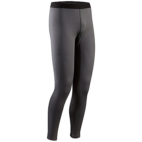 Free Shipping. Arcteryx Men's Phase SL Bottom DECENT FEATURES of the Arcteryx Men's Phase SL Bottom Moisture-wicking Breathable Lightweight Quick-drying Minimal odor retention Mechanical stretch textile for unrestricted mobility-fabric is inherently stretchy without the use of Spandex fibres, making it more durable Flat locked seams lie flat for added comfort Antimicrobial, odor-control fabric treatment Hydrophobic materials will not absorb water Anatomical shaping for fit and comfort Gusseted crotch Elasticized waist Phasic fabric has soft touch Flat locked seams improve next-to-skin comfort Encapsulated silver ions reduce odors UPF 25 + Activity: All Around We are not able to ship Arcteryx products outside the US because of that other thing. We are not able to ship Arcteryx products outside the US because of that other thing. We are not able to ship Arcteryx products outside the US because of that other thing. The SPECS Weight: (M): 3.1 oz / 88 g Inseam: 73.5 cm Fit: Next-to-skin Fabric: Phasic SL Care Instructions Machine wash in cold water Hang to dry Do not use fabric softener Do not iron This product can only be shipped within the United States. Please don't hate us. - $69.95