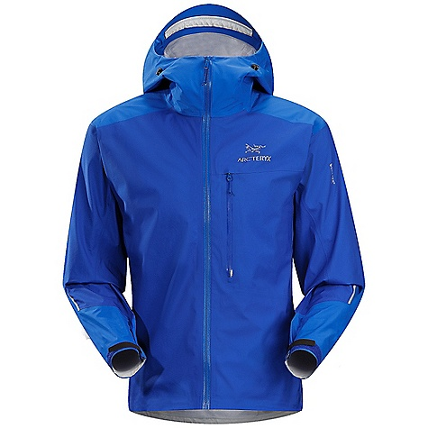 Free Shipping. Arcteryx Men's Alpha FL Jacket DECENT FEATURES of the Arcteryx Men's Alpha FL Jacket GORE-TEX Active with reinforced shoulders and elbows Single chest pocket with laminated #3 WaterTight Vislon zipper Helmet compatible Storm Hood 360deg reflective blades We are not able to ship Arcteryx products outside the US because of that other thing. We are not able to ship Arcteryx products outside the US because of that other thing. We are not able to ship Arcteryx products outside the US because of that other thing. The SPECS N30p-X GORE-TEX(R) Active 3L N40p-X GORE-TEX(R) Active 3L reinforcement Trim with e3D, hip length This product can only be shipped within the United States. Please don't hate us. - $398.95