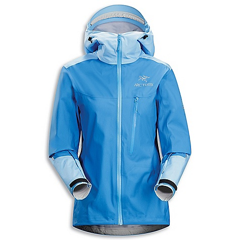 Free Shipping. Arcteryx Women's Alpha FL Jacket DECENT FEATURES of the Arcteryx Women's Alpha FL Jacket GORE-TEX Active with reinforced shoulders and elbows Single chest pocket with laminated #3 WaterTight Vislon zipper Helmet compatible Storm Hood 360deg reflective blades We are not able to ship Arcteryx products outside the US because of that other thing. We are not able to ship Arcteryx products outside the US because of that other thing. We are not able to ship Arcteryx products outside the US because of that other thing. This product can only be shipped within the United States. Please don't hate us. - $398.95