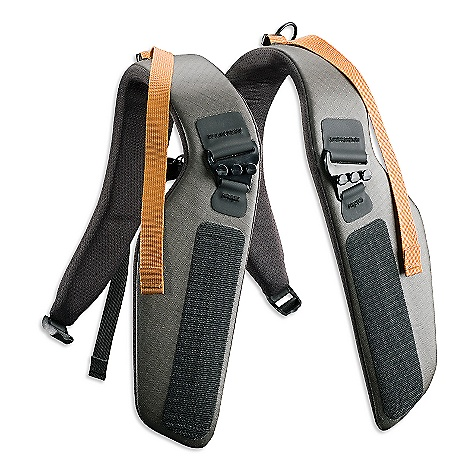 Free Shipping. Arcteryx Naos 70 and 85 Replacement Shoulder Strap The Arcteryx Naos 70 and 85 Replacement Shoulder Strap. Many of our dealers tell us our packs are the easiest in the market to fit. This is primarily due to the outstanding design of the shoulder straps and hipbelts which tend to fit a wide variety of body shapes. However, when you want to really customize a fit we will provide a broad selection of components to ensure perfection. Any current, unused, clean, and resalable component can be exchanged at any time to keep your component selection up-to-date and complete. Individual hipbelts and shoulder straps are also available. Based upon measurement 2in. (5cm) below top of hipbone resulting in 2.5-7.5in. (6-19cm) of separation at belt front. We are not able to ship Arcteryx products outside the US because of that other thing. We are not able to ship Arcteryx products outside the US because of that other thing. We are not able to ship Arcteryx products outside the US because of that other thing. This product can only be shipped within the United States. Please don't hate us. - $59.95