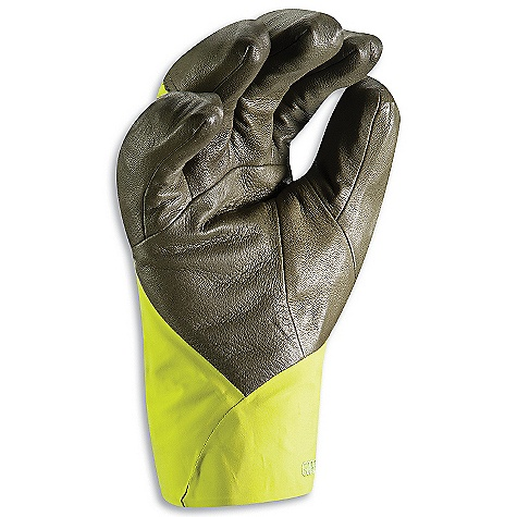 Ski Free Shipping. Arcteryx Men's Vertical SV Glove DECENT FEATURES of the Arcteryx Men's Vertical SV Glove Waterproof Snow-shedding Windproof Breathable Insulated Durable Micro-seam allowance (1.6 mm) reduces bulk and weight DWR finish (Durable Water Repellent) helps bead water from fabric surface Tiny Gore seam tape (11 mm) Seam-free fingertips improve dexterity Tri-Dex Technology-Innovative, three-lobe construction technique used for unparalleled finger dexterity Glove shell and lining incorporate identical shaping, for an unparalled anatomical fit Anatomical shaping for fit and comfort Adjustable cuff with Velcro closure Laminated cuffs Leather reinforced palm, thumb and fingers Removable fleece glove liner Short cuff fits under jacket sleeve Durable Gore-Tex face fabric Removable liner speeds dry time Removable wrist leash prevents glove from dropping Velcro interface keeps liner in position with glove Activity: Big Mountain Skiing We are not able to ship Arcteryx products outside the US because of that other thing. We are not able to ship Arcteryx products outside the US because of that other thing. We are not able to ship Arcteryx products outside the US because of that other thing. The SPECS Weight: (M): 6.6 oz / 186.4 g Fit: Outerwear Material: N80p-X Gore-Tex Pro 3L Polartec Wind Pro high loft fleece Polartec Thermal Pro Tweed Lezanova leather Care Instructions Surface clean only This product can only be shipped within the United States. Please don't hate us. - $224.95